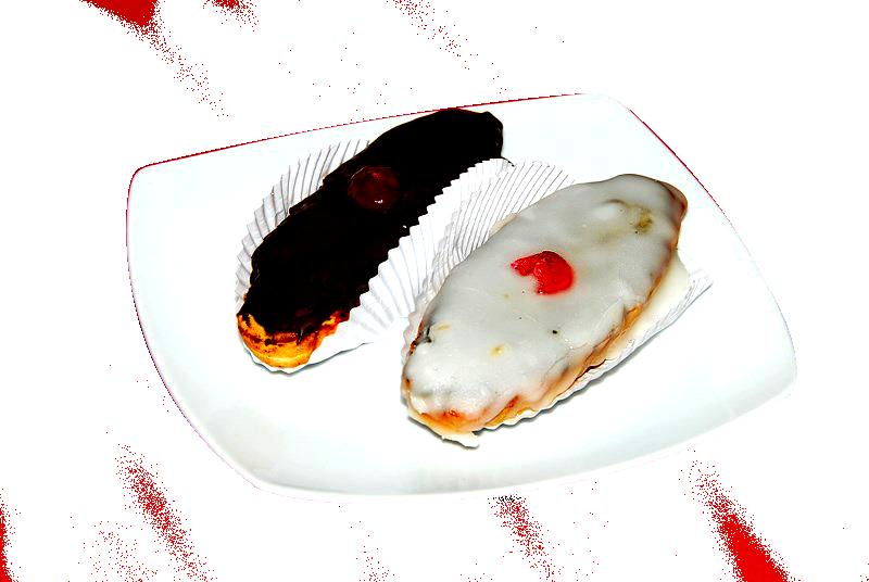 Barquillo de Chocolate y Sidra